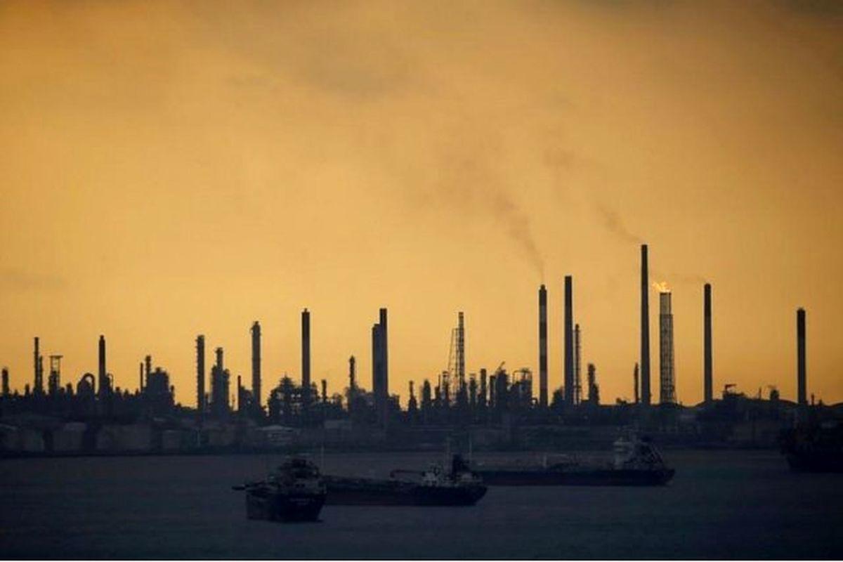 افزایش قیمت نفت در پی تداوم کاهش تولید اوپک