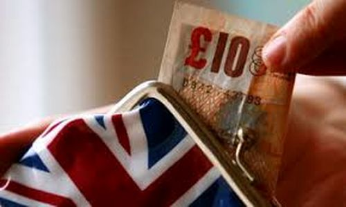 رای مثبت پارلمان انگلیس به بریگزیت پوند را صعودی کرد