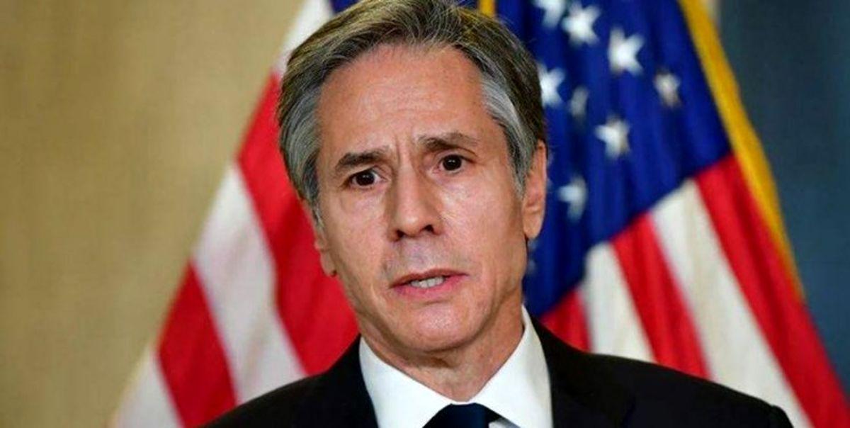 پرسنل سفارت آمریکا در کابل به فرودگاه منتقل شده اند