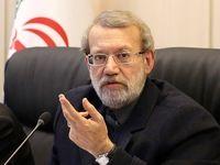 تاکید روسای پارلمان ایران و هند بر گسترش روابط تجاری