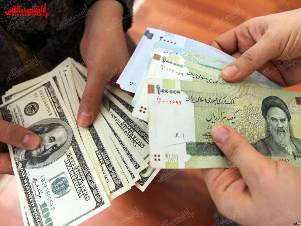 پیش بینی قیمت دلار برای فردا ۲۳فروردین/ کوچ معاملهگران به گوشهوکنار بازار