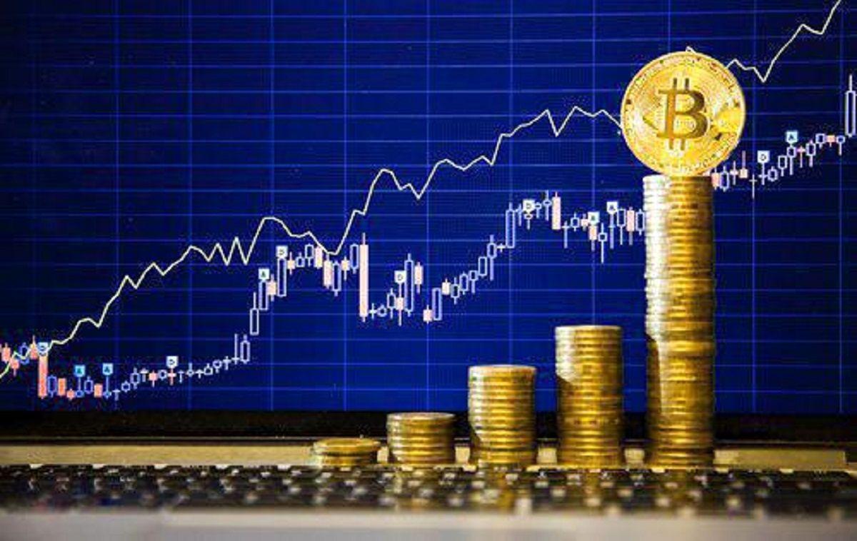 ۱.۱ تریلیون دلار؛ ارزش بازار بیتکوین