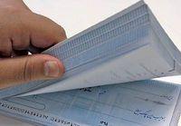 چرا بانک مرکزی چک را الکترونیک نمیکند؟