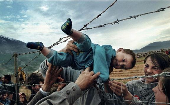 روایت داستان یک عکس تکاندهنده +تصویر