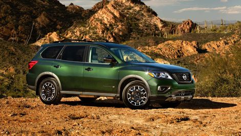 2019-nissan-pathfinder-rock-creek-edition (8)