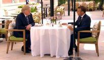 هدف فرانسه و آمریکا دستنیافتن ایران به سلاح اتمی است