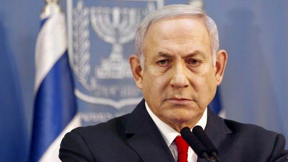 واکنش نتانیاهو به کاهش سطح تعهدات ایران به برجام