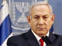 نگرانی نتانیاهو از توان موشکی ایران