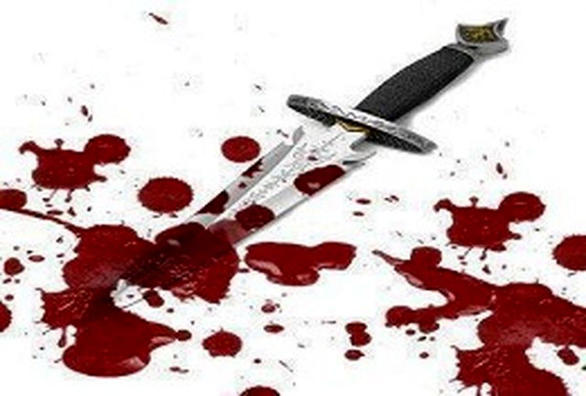 جنایت هولناک مرد افغانستانی