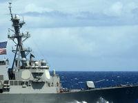سرایت کرونا به ۲۶کشتی نیروی دریایی آمریکا