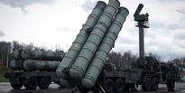 روسیه از پایان تحویل «اس 300» به سوریه خبر داد