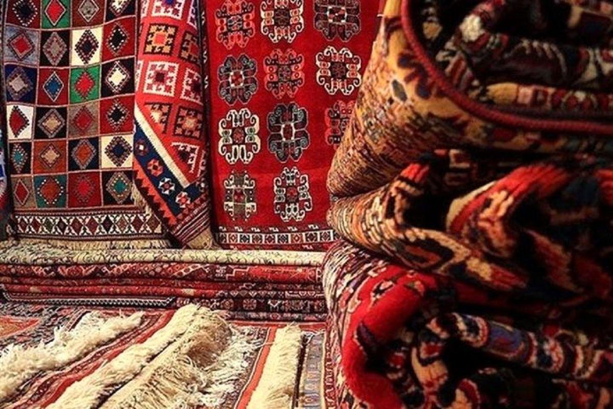 افزایش قیمت مواد اولیه فرش به دلیل نوسان نرخ ارز