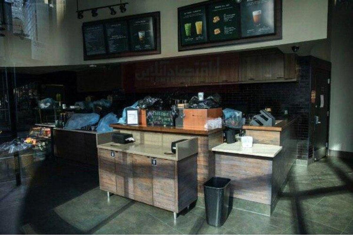 شعبههای استارباکس در آمریکا تعطیل میشود