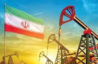 ۲ میلیون و ۴۵۵ هزار بشکه؛ تولید نفت ایران