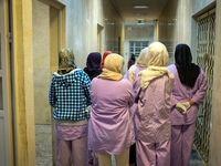 توسعه اقامتگاههای زنان و دختران آسیب دیده  در تهران