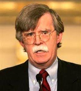 جان بولتون: اسراییل باید به ایران حمله کند!