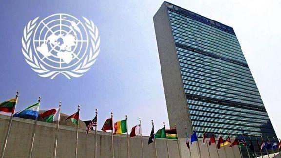 اعتراض ۱۲۰کشور به آمریکا برای عدم صدور روادید ظریف