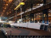 اولین حضور ریل ذوب آهن در بورس کالا