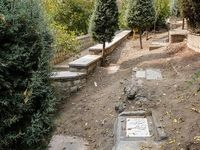 قیمت انواع قبرهای بهشت زهرا (س) +فیلم