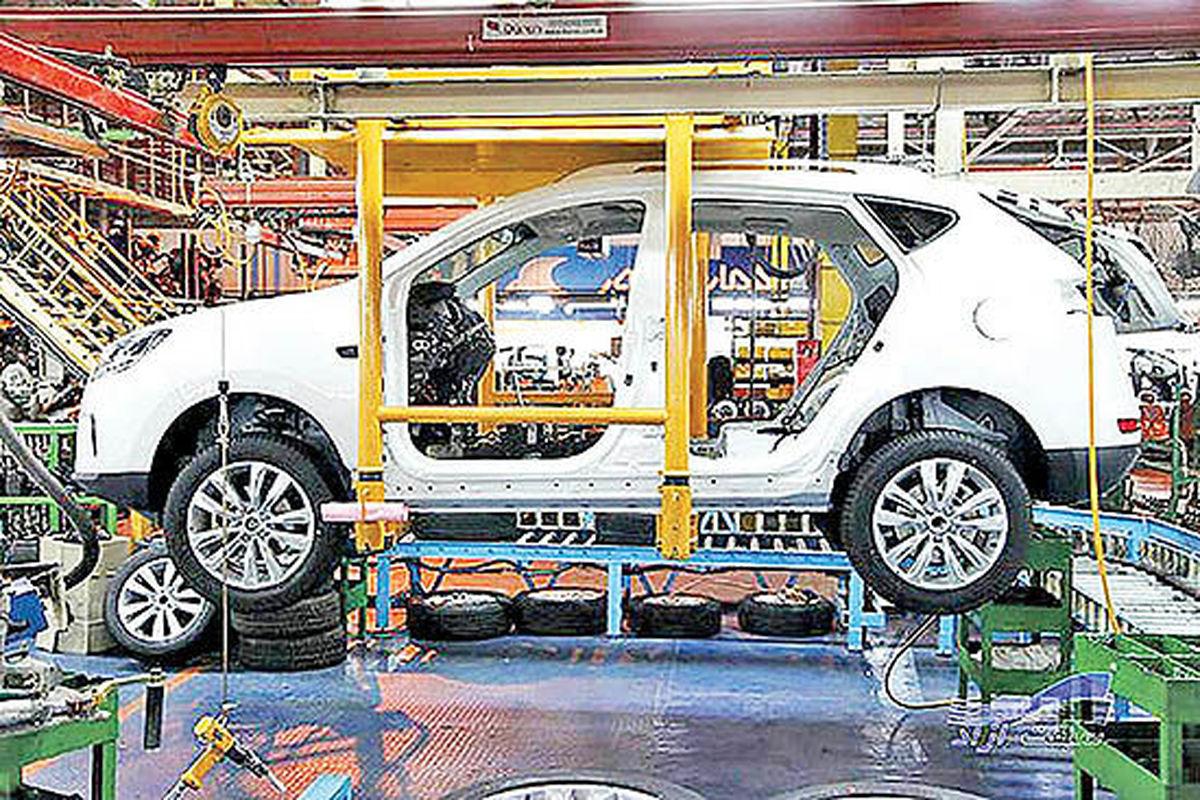انحصارزدایی از بازار خودرو توسط خودروسازان خصوصی