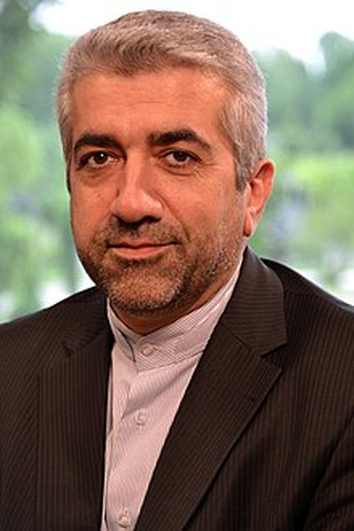 طرح اتصال شبکه برق ایران به آذربایجان و روسیه تا اروپا