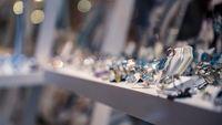 سرقت الماس ۵۰قیراطی از نمایشگاه جواهرات در توکیو