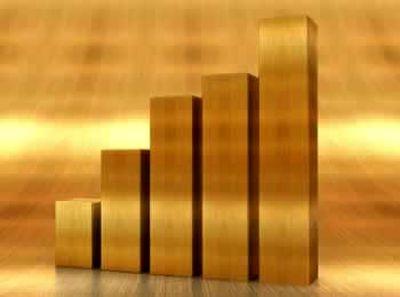 صعود دوباره شاخص قیمت بازار طلا و ارز