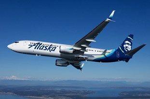 هواپیمای «آلاسکا ایرلاینز» در آمریکا ربوده شد