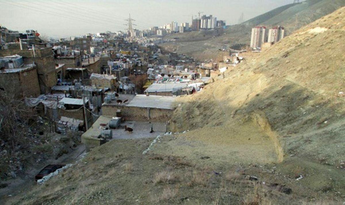 تبدیل دره فرحزاد به اکوپارک