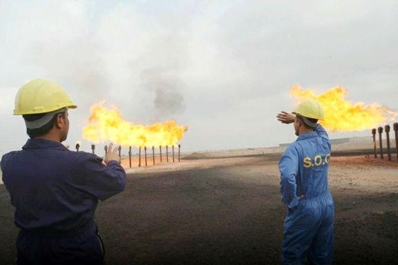 کردستان عراق قرارداد 20ساله فروش گاز با امارات بست