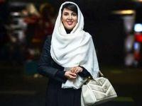 شباهت باورنکردنی خانم بازیگر و خواهرش+عکس
