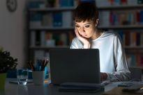 چند درصد اروپاییها در خانه کار میکنند؟