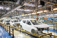 مذاکرات خودرویی ایران و روسیه