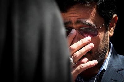 پرونده سعید مرتضوی، در اختیار ضابطین قرار گرفت