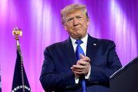 ترامپ احتمال تعطیلی دولت فدرال را رد نکرد