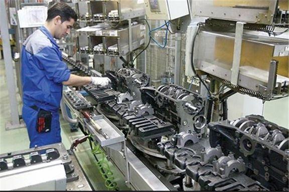 افزایش سه برابری قیمت مواد اولیه تولید/ نفس قطعهسازان خودرو به شماره افتاد