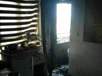 نجات ۲۰نفر از آتشسوزی آرایشگاه زنانه