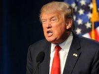 واکنش ترامپ به بازداشت جاسوسان سیا در ایران