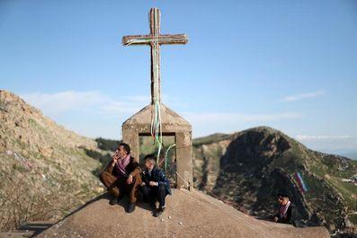 نوروز در اقلیم کردستان