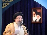 امام خمینی(ره) رژیم صهیونیستی را مهار کرد