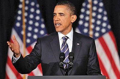 اوباما تحریم علیه ایران را تمدید کرد