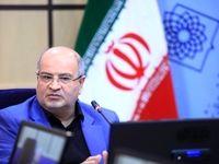 افزایش ۷,۹درصدی آمار بستری بیماران کرونایی در تهران