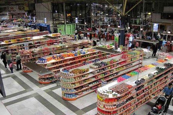 فعالیت فروشگاههای بزرگ پایتخت تا ساعت۲۴