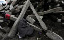 آخرین جزئیات حادثه ریزش آوار در محله فلاح تهران