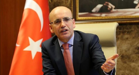 ادعای عجیب معاون اقتصادی ترکیه درباره سقوط ارزش لیر