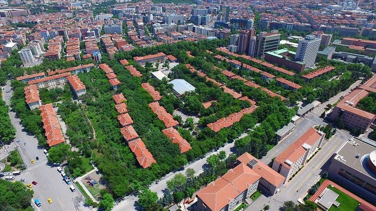 افزایش ۶۴درصدی فروش مسکن به خارجی ها در ترکیه