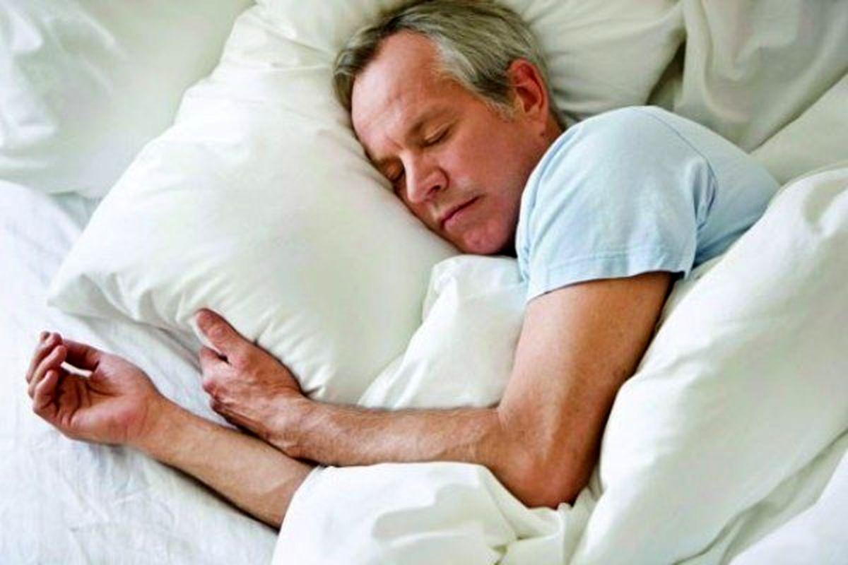 کم خوابی ریسک ابتلا به زوال عقل را افزایش میدهد