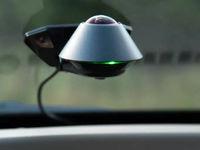 ابزاری که مانع سرقت از خودرو میشود +عکس