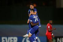 بازی هیجانی استقلال و الدحیل در روزنامه قطری + عکس