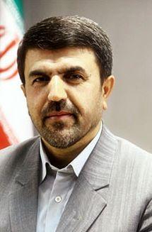 سید ضیاء الدین ایمانی